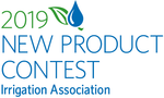 2019 Irrigation Show New Product Contest  logo