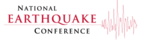 2020 National Earthquake Conference (NEC) logo