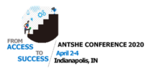 ANTSHE Conference 2020 Call for Proposals logo