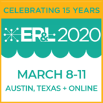 2020 ER&L Call for Posters logo