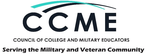 CCME 2021 Scholarships  logo