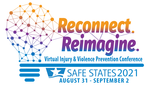 Safe States Virtual Conference 2021 logo